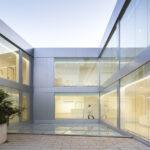 El estudio valenciano Lecoc gana el premio internacional IF Design Award de arquitectura