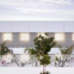 El estudio valenciano Lecoc, premio por el diseño de un hospital en Orán